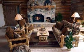 Rustic Living Room Furniture Awesome With Photos Of Model At