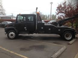 Tow Trucks For Sale Freightliner FL 60 EC Vulcan 897 Sacramento, CA ... Freightliner Race Boat Hauler Monster Hauler Freightliner Mediumduty Nova Truck Centresnova Centres Bangshiftcom This 1978 Ford F250 Is A Real Highboy Part 2018 New 114sd At Great Lakes Western Star Serving Sportchassis Shipments The Hull Truth 2016 Sportchassis P4xl For Sale Classiccarscom Cc 2004 Strut Business Class M2 Grille Semi Top 5 Diesel Buys For Defender Bumpers Cs Beardsley Mn Debuts New Cng Trucks Act Expo Medium Duty Used Trucks Arrow Sales Mike Ryan Racing Modified Cascadia More Cool Units From Mats