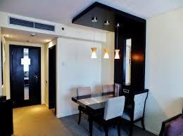 Farah Casablanca Entrance Hallway Dining Table