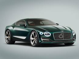 100 2015 Bentley Truck EXP 10 Speed 6 Concept Is Our First Maybe Best Geneva