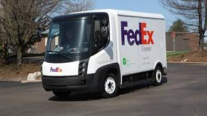 100 Fedex Truck New FedEx Truck Is Electrifying To Drive Autoweek