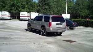 2008 Cadillac Escalade SUV 26