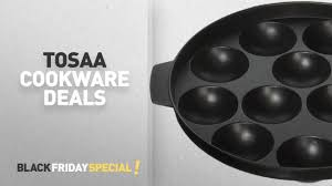 50 Off On Black Friday by Tosaa Upto 50 Off On Cookware Amazon India Black Friday Deals