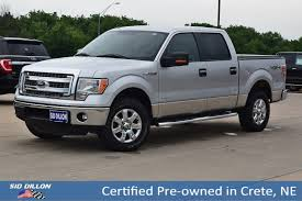 Certified Pre-Owned 2014 Ford F-150 XLT Crew Cab In Crete #8F3667A ... Preowned 2014 Ford F150 Stx Regular Cab Pickup In Scottsboro 2013 Xlt Supercab V6 First Test Truck Trend Top Speed Used Lariat At Premier Auto Serving Palatine Il 4x4 Youtube Platinum Eau Claire Wi 199244 Bmw Of Austin Round Truck Sterling Gray Metallic Y C A R Now Shipping 2011 Systems Procharger Twin Falls Id Salt Lake City For Sale Casper Wy Stock Ekf77568p 092014