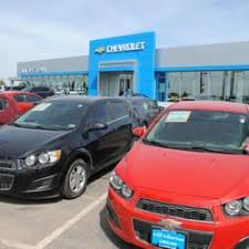 All American Chevrolet of Midland Auto Repair 4100 W Wall St