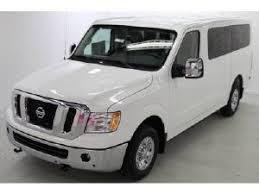 2016 Nissan NV3500 Cargo Van Spokane WA