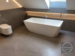 fugenlose oberflächen unique surfaces beton cire