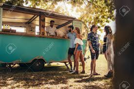 Young People Buying Street Food From A Food Truck At Park. Group ... Tampa Area Food Trucks For Sale Bay Used Truck New Nationwide Bangkok Thailand February 2018 Stock Photo Edit Now The 10 Most Popular Food Trucks In America Woman Is Buying At Truck York License For 4960 Home Company Ploiesti Romania July 14 Man Buying Fresh Lemonade From People A Hvard Square Cambridge Ma Tulsa Rdeatlivecom Blog Rv Buying Guide Narrowing Down Your Type Go Rving Customers Bread From Salesman Parked On City