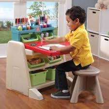 Step2 Deluxe Art Activity Desk Uk by Step2 Board Easel U0026 Reviews Wayfair Projects To Try