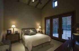 licht im schlafzimmer richtig einsetzen