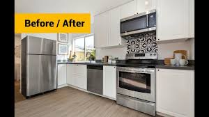 100 Double Garage Conversion Home Tour Before After Building An ADU