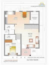 100 Indian Duplex House Plans Unique With Garage MKUMODELS