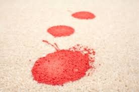 How Remove Paint From Carpet by Removing Dried Paint From Carpet Thriftyfun