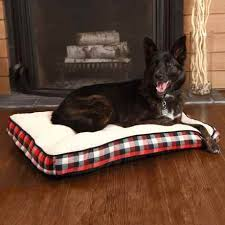 Arlee Home Fashions Dog Bed by Woolrich Dog Beds U0026 Crate Mats At Sierra Trading Post