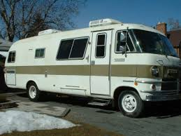 My 1971 Dodge Travco Motorhome