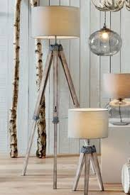 Overarching Floor Lamp Uk by Buy Wooden Tripod Table Lamp From The Next Uk Online Shop Etc