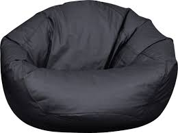 King Fuf Bean Bag Chair by Zipcode Design Riley 16