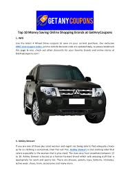 Top 10 Money Saveing Online Shopping Brands At GetAnyCoupons 4wd Coupon Codes And Deals Findercomau 9 Raybuckcom Promo Coupons For September 2019 Rgt Ex86100 110th Scale Rock Crawler Compare Offroad Its Different Fun 4wdcom 10 Off Coupon Code Sectional Sofa Oktober Truckfest Registration 4wd Vitacost Percent 2018 Adventure Shows All 4 Rc Codes Mens Wearhouse Coupons Printable Jeep Forum Davids Bridal Wedding Batten Handbagfashion Com 13 Off Pioneer Ex86110 110 24g Brushed Wltoys 10428b Car Model Banggood