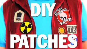 HOW To MAKE PATCHES!! - DIY - Threadbanger - YouTube How To Design Your Own T Shirt With Pictures Wikihow Pic Of Iconique Apparels Made Unique 100 Hoodie At Home Halloween Costume Best 25 Make Your Own Shirt Ideas On Pinterest Making Shirts Old T Diy Make Merchandise Youtube Beach Bumbiz Totally Tshirts Stunning Gallery Interior Sayings