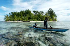 Sinking Islands In The South Pacific by Solomon Islands U0027 Bloody History Makes Pacific Archipelago A Must