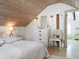 M Low Ceiling Attic Bedroom Ideas Wooden Floor Table On Rug Shelves Corner Square Wall Artistic Paint 600 X 450