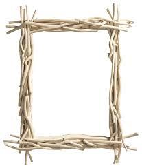 meuble tv en bois clair 17 miroir bois flotte blanc mzaol