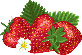 Strawberry farmer strawberries clipart free clip art images image 2