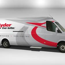 Ryder Will Start Renting Electric Vans In New York, California, And ... Ryder Helps Customers Improve Fuel Efficiency And Driver Retention Truck Rental Inc Core Environmental Consultants For Sale Best Resource Fort Cstruction Expansion Renovation Makoti Nd Heiman Fire Trucks 10 Things To Know Before Taking Leasing Fxible Solutions Skin On Truck Kenworth For American Simulator 9 Reasons Why You Shouldnt Go On No One Seriously Injured As Arends Car Crashes Into Locations Denver