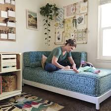 Balkarp Sofa Bed Hack by Diy Ikea Hacks 5 Easy Steps To Make Your Own Ikea Couch
