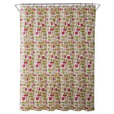 Disney Bathroom Accessories Kohls by Christmas Shower Curtains U0026 Accessories Bathroom Bed U0026 Bath