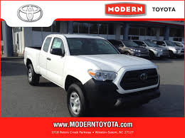 Toyota Tacoma In Winston Salem, NC | Modern Toyota 20 Years Of The Toyota Tacoma And Beyond A Look Through Used Cars Trucks In Asheboro Nc Sammys Auto Sales 2016 Tundra 4wd Truck Crewmax 57l Ffv V8 6spd At Sr5 Online Publishing The Best Used Trucks For Sale 95 Of Pickup Buyers Agree With Dan Neil Not In Fayetteville For Sale On 2008 Toyota Tacoma Double Cab Long Bed 4x4 Blue 7300 Modern Boone Serving Hickory 2625 2013 Kellys Automotive 50 Best T100 Savings From 2869