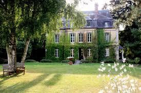 maison d hote deauville chambre d hôte château design près de deauville delphine bourdet