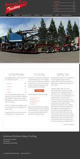 100 Sherman Bros Trucking Competitors Revenue And Employees Owler