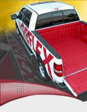 Reflex Bed Liner by Metro Collision Center Inc Bedliners