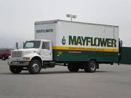 100 Crst Trucking School Locations Mayflower Transit Wikipedia