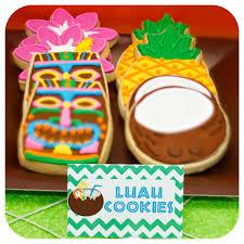 Hawaiian Luau Birthday Party Food Ideas Birthday Gift Ideas For A