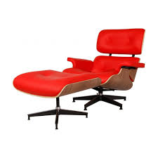 Top Rated Eames Chair Replica Reproduction | Modterior USA White Ash Eames Lounge Chair Ottoman Hivemoderncom Replica Ivory And Herman Miller Chicicat Collector And Black 100 Leather High Quality Base Prinplfafreesociety Husband Wife Team Combine To Create Onic Lounge Chair The Interiors Chairs
