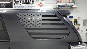 100 Custom Window Decals For Trucks And Wraps Marvelous Tint Solutions