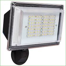 lighting wall mount outdoor bronze led floodlight with motion