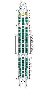 avion air transat siege a330 200 air transat seat maps reviews seatplans com