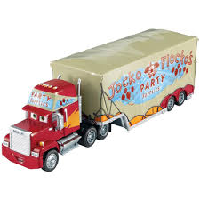 100 Mac Truck Acomes Cars Toy Truck Foreign Countries Goods Rakuten Global