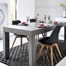 table cuisine fly impressionnant chaise salle a manger fly chaises cuir 2 les