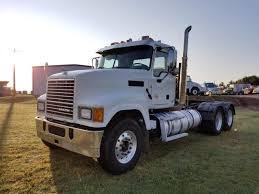 MACK Tractor Trucks For Sale - CommercialTruckTrader.com