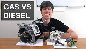 Gasoline Vs Diesel - 4 Major Differences - YouTube Will The 2017 Chevy Silverado Hd Duramax Get A Bigger Def Fuel Putting Gasoline In A Diesel Car What Happens Youtube Truck Repair In Vineland Nj Green Advice You Filled With Now Filter Wikipedia Colorado V6 8speed Vs Gmc Canyon Ike Gauntlet Rolling Big Power Gives Your The Proper Stance Americas Five Most Efficient Trucks 2015 Ford F150 Gas Mileage Best Among But Ram Chevrolet 2500hd And Vortec Heavy Duty Or Which Is For Rv Fulltime Gas Diesel