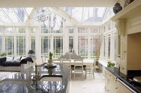 Modern Conservatory Design Ideas Amazing Dining Room Cool Plan Of 1072 X