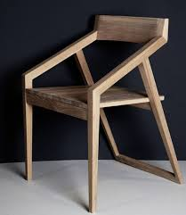 Contemporary Wood Furniture
