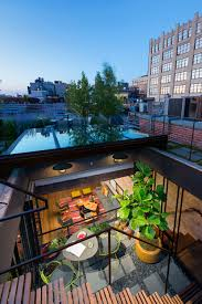 100 Tribeca Roof Gallery Of Loft Andrew Franz Architect 7