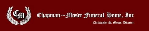 Chapman Moser Funeral Home Inc