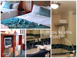 chambre disneyland séjour mitigé à l hôtel york de disneyland