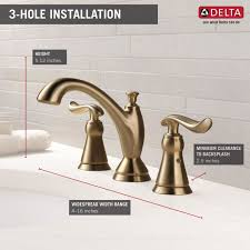 faucet com 3594 ssmpu dst in brilliance stainless by delta